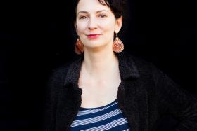 Kimberly Jannarone