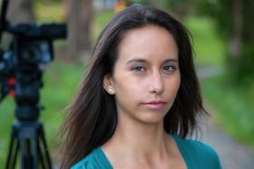 Michelle Aguilar