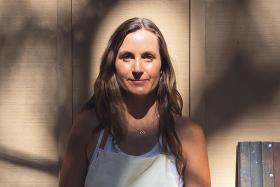 Sarah Sanford