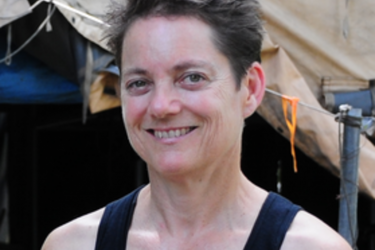 Professor Elizabeth Stephens