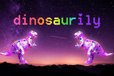 dinosaurily