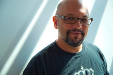 Greg Neri