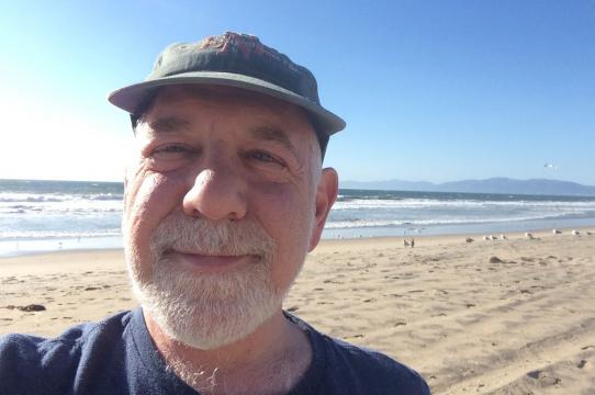Music Editor Bill Bernstein