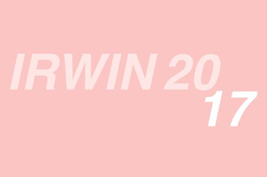 IRWIN 2017