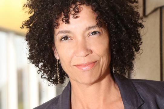 Stephanie Allain