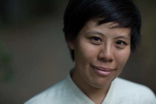 Cynthia Ling Lee