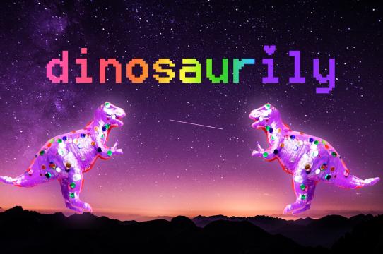 dinosaurily