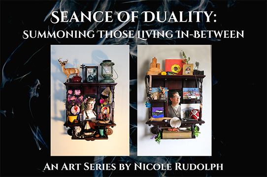 Seance of Duality poster