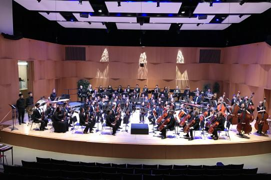 UCSC Orchestra