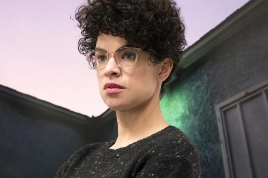 Sadie Barnette, 2019