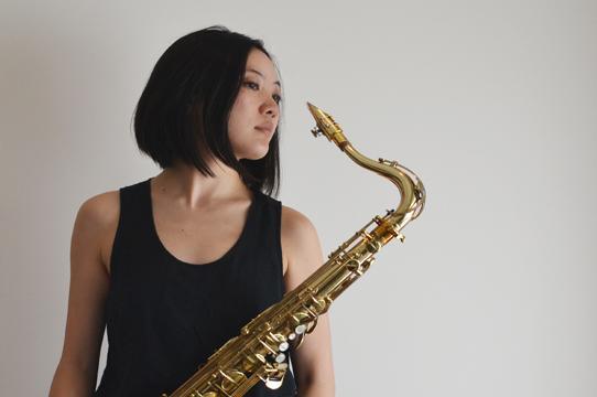 Jazz Hitoma Oba