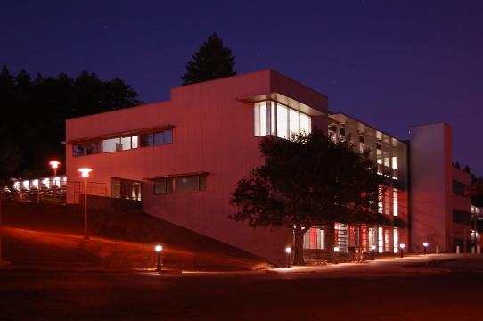 The Digital Arts Research Center