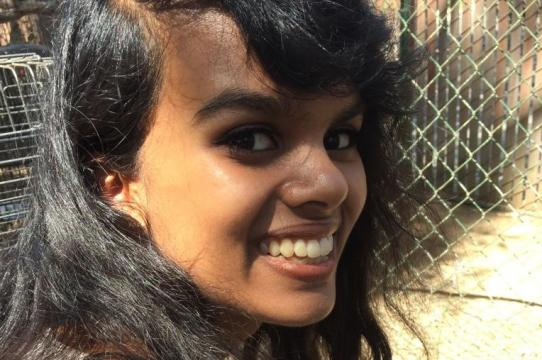 Reshma Zachariah