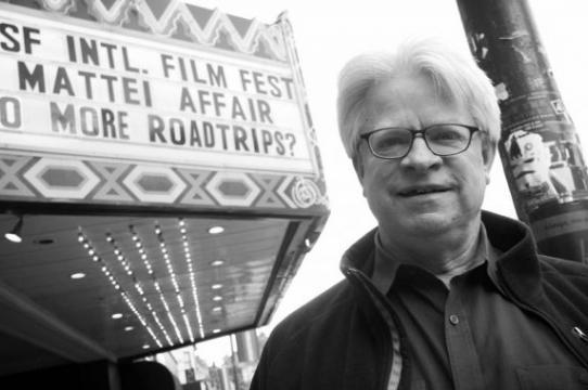 Rick Prelinger, No More Road Trips